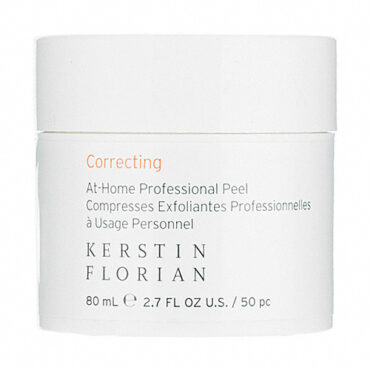 Kerstin Florian Correcting at Home Professional Peel Pads (2.2 fl oz.)