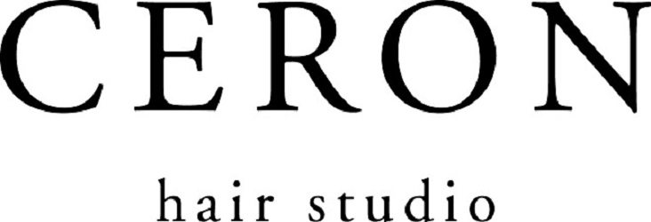 Ceron Hair Studio LOGO