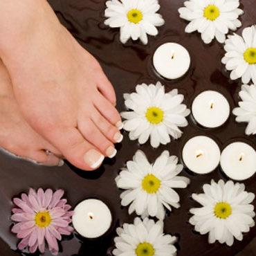 Ion Detox Foot Treatment