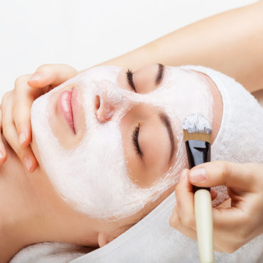 Recover Touch Anti-Oxidant Facial