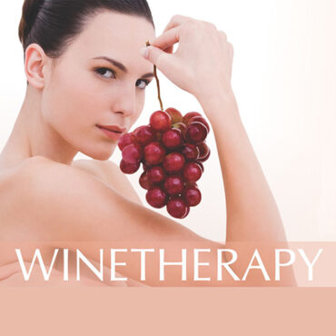 Serente RED WINE THERAPY Facial