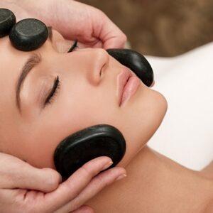 Reflexstone Massage