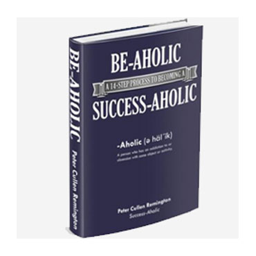 Be-Aholic Book