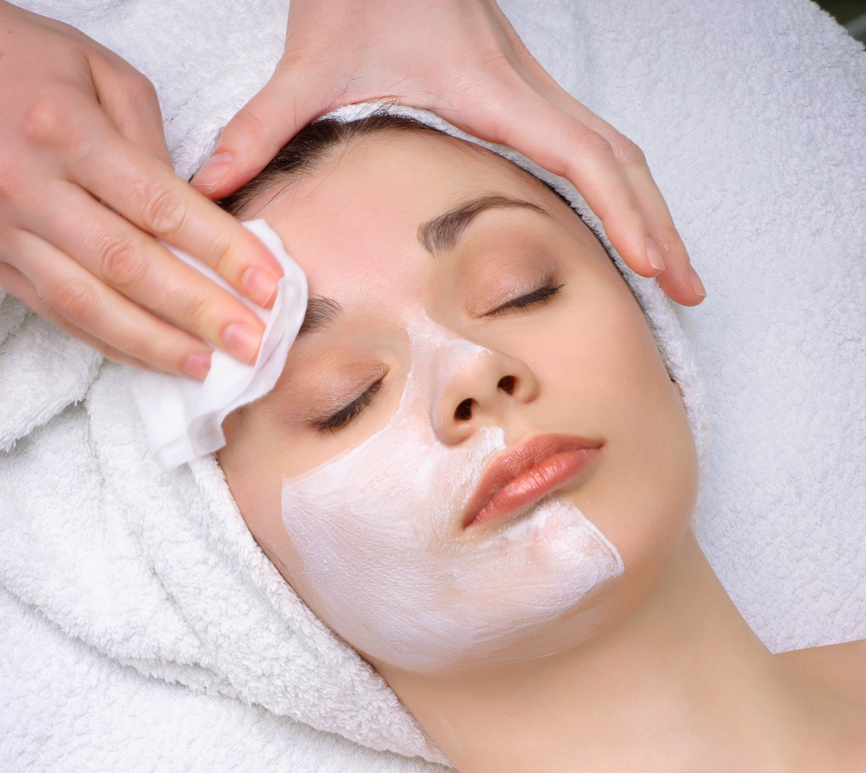 peel of mask for acne