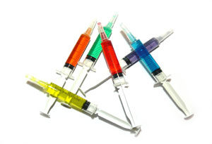 Injectable Rejuvination