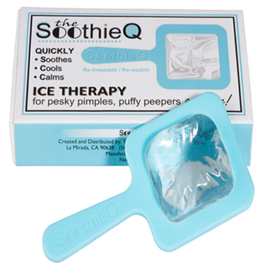 The SoothieQ Ice Therapy (0.5 FL OZ.)