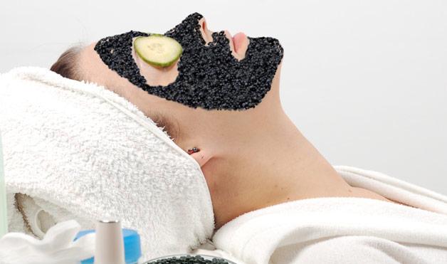 Fountain of Youth Caviar Facial