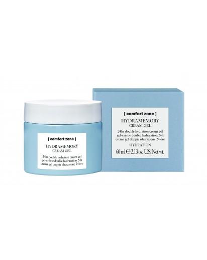 Comfort Zone Hydramemory Cream Gel 24hr  (1.6 oz.)