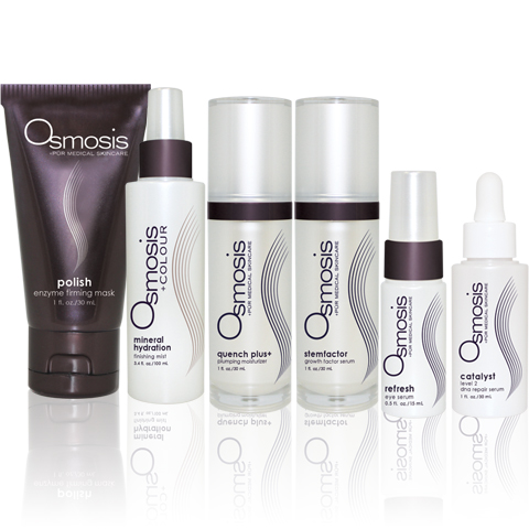 Osmosis Brand
