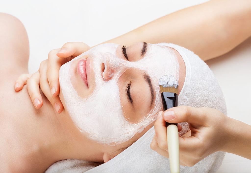 Recover Touch Anti-Oxidant Facial