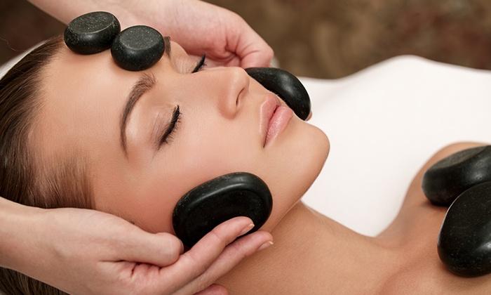 Serente Reflexstone Massage