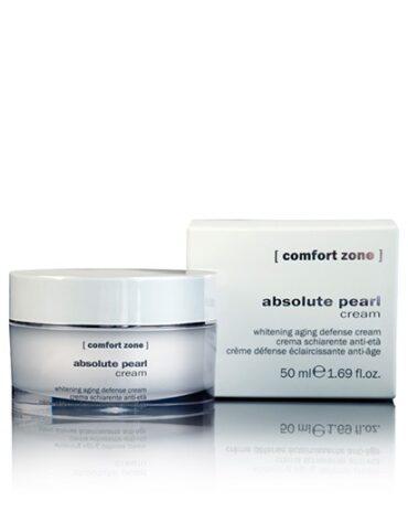 Comfort Zone Absolute Pearl Cream ( 1.69 oz.)