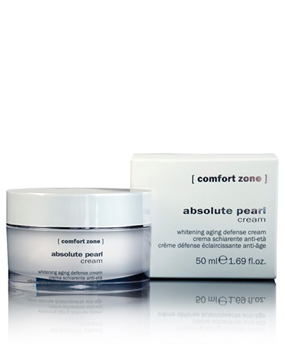 Comfort Zone Absolute Pearl Cream ( 1.69 oz.)