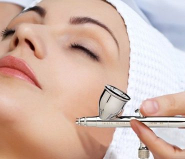 Intraceuticals Oxygen Infusion Treatment