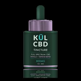 Tincture – Vanilla 1 fl oz / 50ml