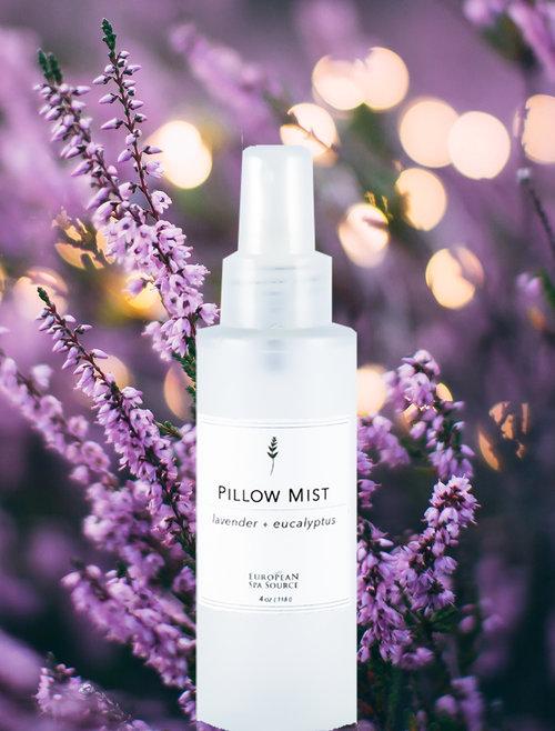 Pillow Mist Lavender & Eucalyptus