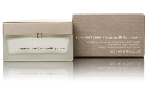 Comfort Zone Tranquility Body Cream